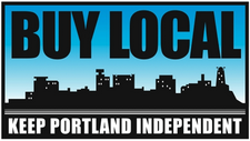 Stinson & Company Proud Member of Portland Buy Local