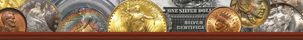 Stinson & Company Coin Buyer Portland Maine