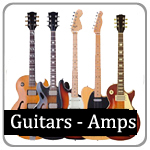Stinson & Company Buying Guitars and Tube Amps Portland Maine