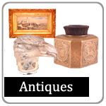 Stinson & Company Buying Antiques and Collectables Portland Maine